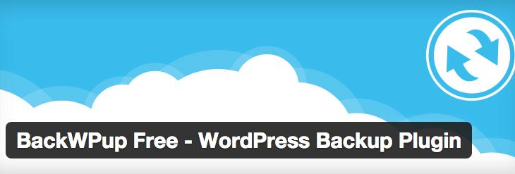 Wordpress Backup Tutorial