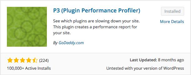 P3 Plugin review