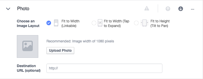 Saurabh Bhatnagar - How to create Facebook Canvas Ads